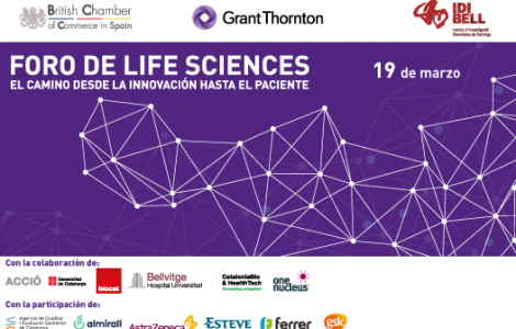 life sciences 2019