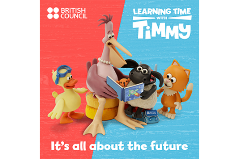 british council serie youtube