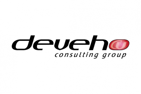 deveho_logo web