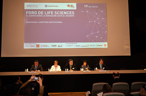 foro life sciences 2019