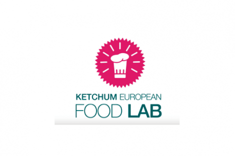 ketchum food lab 2016