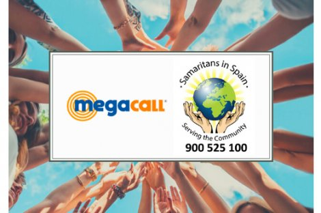 megacall_samaritans_in_Spain