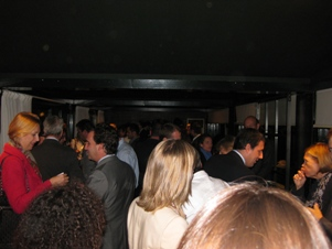 European Business Drinks in Barcelona